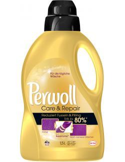 Perwoll Care & Repair flüssig 20 WL (1,50 l) - 4015000961233