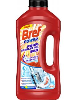 Bref Power Rohrreiniger Bad (1 l) - 4015000963732
