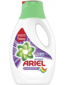 Ariel Actilift Colorwaschmittel flüssig (20 WL) - 8001090305510