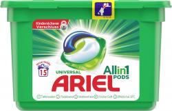 Ariel Universal All in 1 Pods Vollwaschmittel