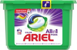 Ariel Color All in 1 Pods