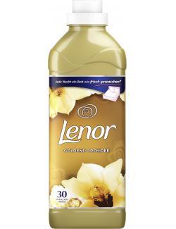 Lenor Weichspüler Goldene Orchidee (30 WL) - 8001090340917