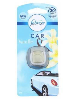 Febreze Car Vanille (2 ml) - 8001090245229
