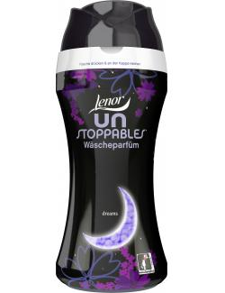 Lenor Unstoppables Wäscheparfum dreams (275 g) - 8001090300454