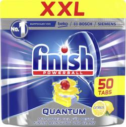 Finish Powerball Quantum Citrus XXL