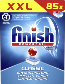 Finish Powerball Classic Tabs XXL