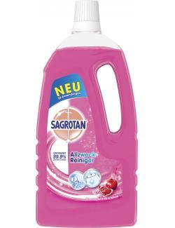 Sagrotan Allzweck-Reiniger Granatapfel & Kirschblüte