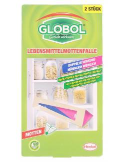 Globol Lebensmittelmottenfalle (1 St.) - 5099831649729