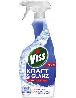 Viss Kraft & Glanz Bad & Dusche (750 ml) - 8710908821172