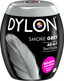 Dylon Textilfarbe Smoke Grey (350 g) - 4015000964234