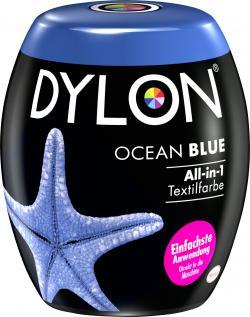 Dylon Textilfarbe Ocean Blue (350 g) - 4015000964302