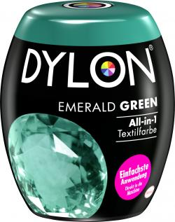 Dylon Textilfarbe Emerald Green (350 g) - 4015000964272