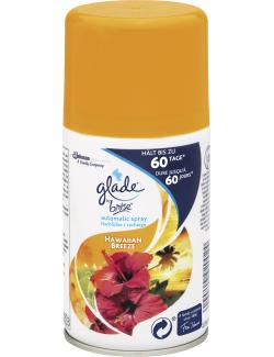 Glade by Brise Automatic Spray/Nachfüller Hawaiian Breeze (1 St.) - 5000204920024