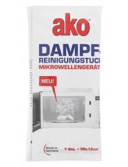 Ako Dampf-Reinigungstuch Mikrowellengerät (1 St.) - 4042698005949