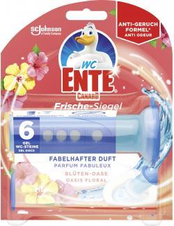 WC-Ente Frische Siegel Blüten Oase