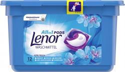 Lenor All in 1 Pods Vollwaschmittel Aprilfrisch
