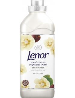 Lenor Inspired by Nature Shea Butter (26 WL) - 8001090490377
