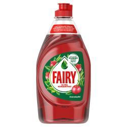Fairy Ultra Konzentrat Granatapfel