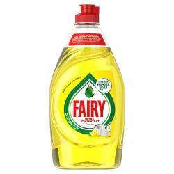 Fairy Ultra Konzentrat Zitrone