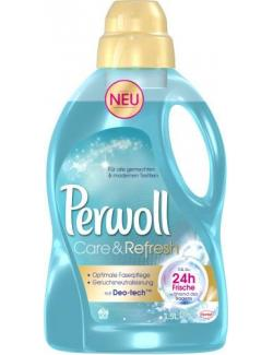 Perwoll Care & Refresh flüssig 20 WL (1,50 l) - 4015000964753