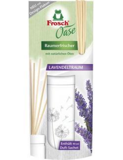 Frosch Oase Raumerfrischer Lavendeltraum (90 ml) - 4001499943751