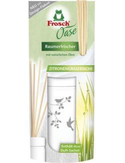 Frosch Oase Raumerfrischer Zitronengrasfrische