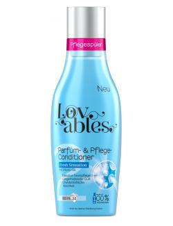Lovables Parfüm- & Pflege-Conditioner Fresh Sensation (850 ml) - 4015000965507