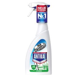 Antikal Hygiene