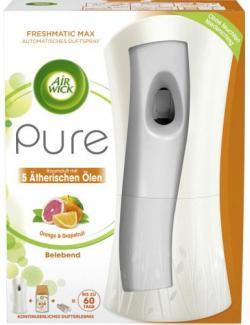 Air Wick Freshmatic Max Pure (250 ml) - 4002448116066