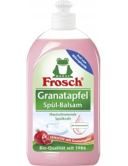 Frosch Spül-Balsam Granatapfel