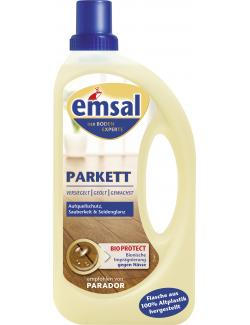 Emsal Bioprotect Parkett