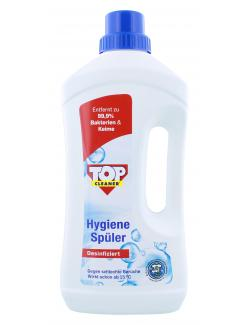 Top Cleaner Wäsche Hygiene Spüler