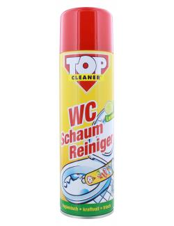Top Cleaner WC Schaumreiniger