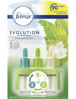 Febreze 3Volution Nachfüllflakon für Duftstecker Frühlingserwachen