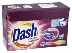 Dash 3in1 Caps Color