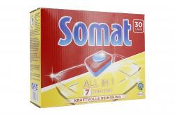 Somat 7 Multi-Aktiv All in 1 Tabs