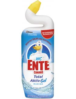 WC Ente Total Aktiv Gel Marine
