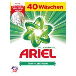Ariel Pulver Regulär