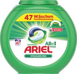 Ariel Universal All in 1 Pods