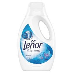 Lenor Waschmittel 2in1 Aprilfrisch