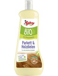Poliboy Bio Parkett & Holzdielen Pflege