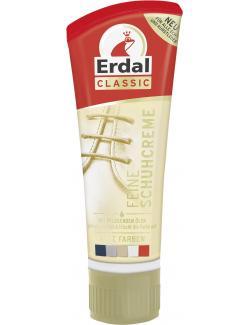 Erdal Feine Schuhcreme farblos