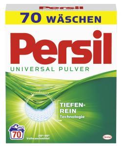 Persil Pulver Universal