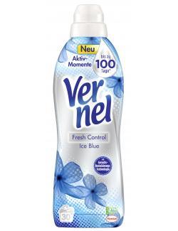 Vernel Weichspüler Fresh Control Ice Blue