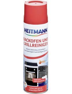 Heitmann Backofen- und Grillreiniger
