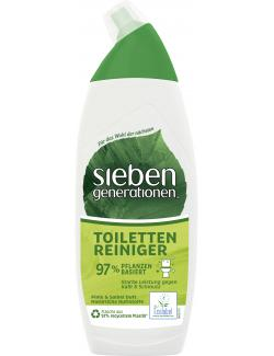 Seventh Generation Toiletten Reiniger