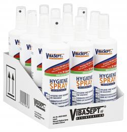 VibaSept Hygienespray