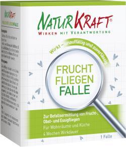 Naturkraft Fruchtfliegen-Falle