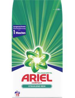 Ariel Compact Pulver 19 WL