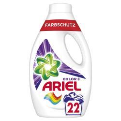 Ariel Flüssig Color + 22 WL